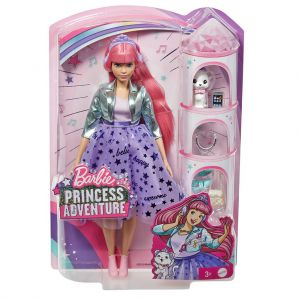 Barbie Princess Adventure Luxe Prinses Daisy