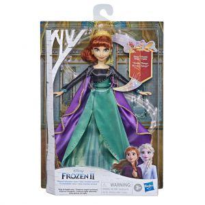 Frozen zingende Anna 2