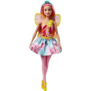 Barbie Dreamtopia Fee Cupcake