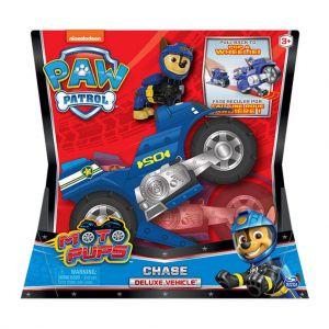 PAW Patrol Moto themed Vehicle Chase