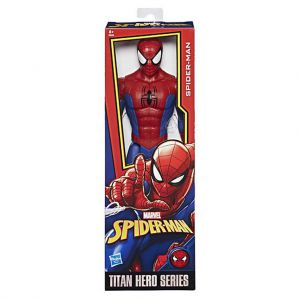 Spiderman 30cm Power figuur