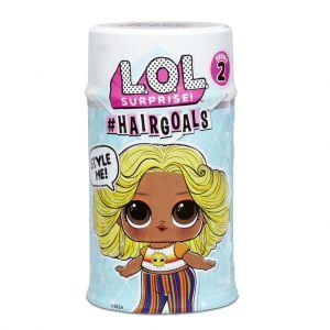 LOL Hairgoals 2.0