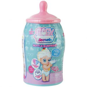 Baby Secrets Bottle Surprise