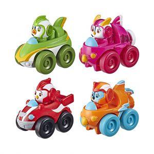 Topwing mini racers assorti