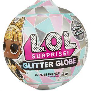 LOL Surprise Glitter Globe Assorti