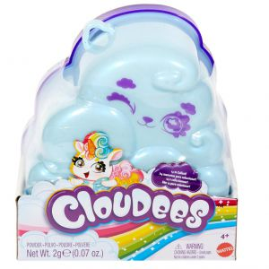 Cloudees Large Pet Assorti