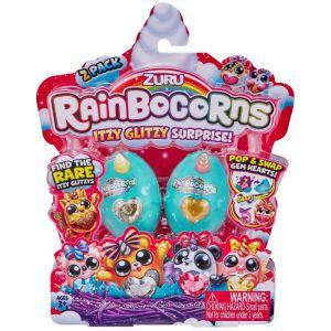 Rainbocorns Collectables glitzy