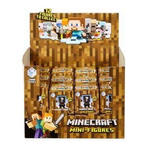Minecraft Mini Figuren Single Assorti