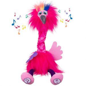 Sassimals Flossi Flamingo