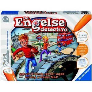 Engelse detective