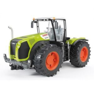 Tractor Claas Xerion