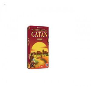Catan 5-6 spelers