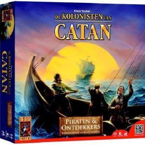 Piraten en ontdekkers