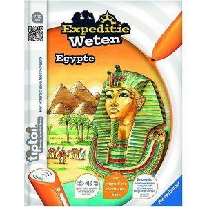TipToi Expeditie Egypte