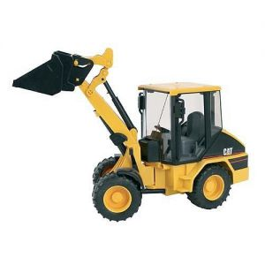Bruder Shovel caterpillar