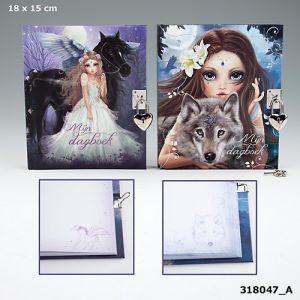 Fantasy model dagboek