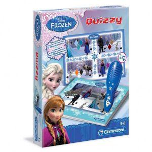Frozen Quizzy