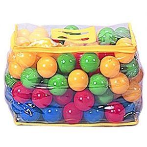 Ballenbakballen in tas