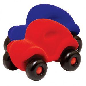 Rubbabu auto rood