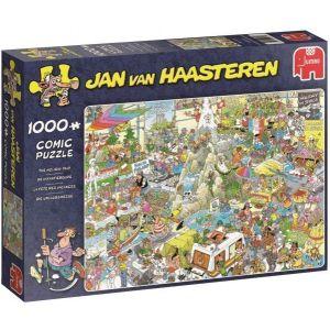 JvH 1000 Vakantiebeurs
