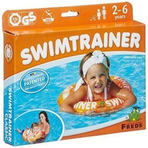 Zwemtrainer 2-6 jaar