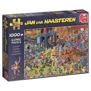 JvH Rollerdisco 1000