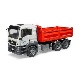 Bruder Vrachtwagen MAN Truck