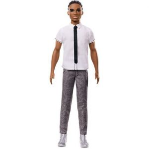 Ken Fashionistas 10