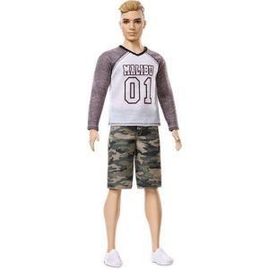 Ken Fashionistas 8