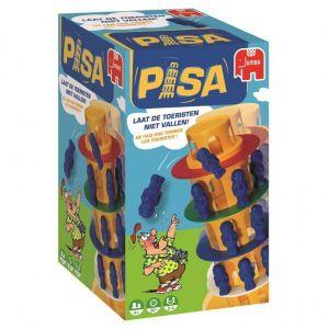Spel Toren van Pisa