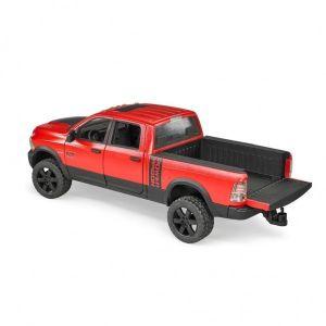 Bruder Dodge Ram 2500