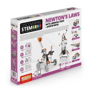 Engino Stem Newton's Laws