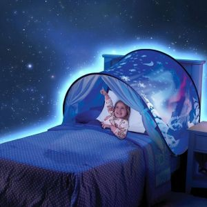 Dream Tent Winter Wonderland