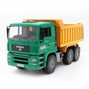 Bruder vrachtwagen MAN