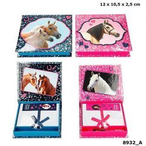 Horses notitiebox