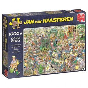 JvH 1000 Het Tuincentrum