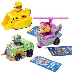 Rescue Racer 3 pak 5