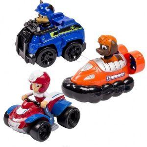 Rescue Racer 3 pak 4