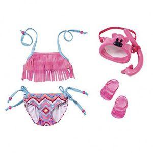 Baby Born zwemplezier