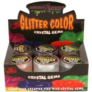 PUTTY FLUFFY 60 Gr Glitter