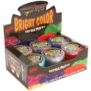 Putty Neon kleur 45 gram