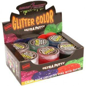 Putty 50 Gr Glitter