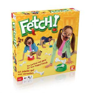 Spel Fetch!