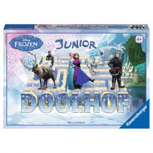 Frozen Doolhof Junior