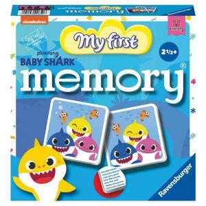 Spel Memory Baby Shark