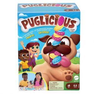 Spel Puglicious