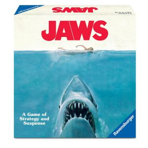Spel Jaws