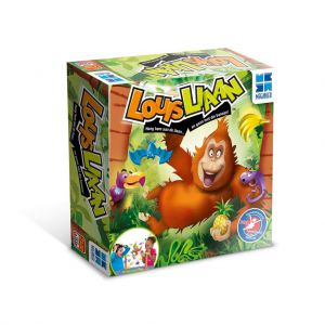 Spel Louis Liaan