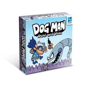 Spel Dogman