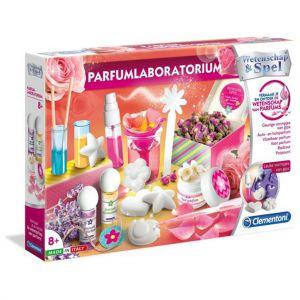 Parfum laboratorium